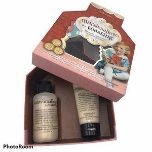 Philosophy Marshmallows for Melting Lotion Shampoo